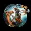 Icon Camel Archer