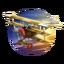 Icon Triplane