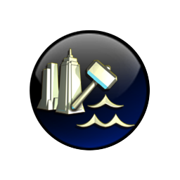 File:Icon Maritime Infrastructure.png