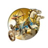 Icon War Chariot