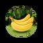 Icon Bananas