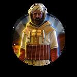 Icon Leader Morocco