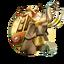 Icon War Elephant