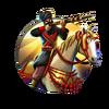 Icon Berber Cavalry