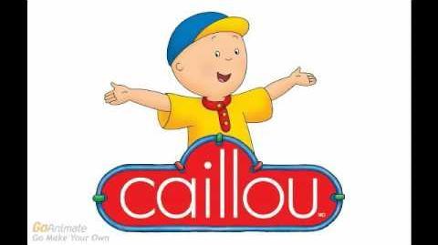 Caillou Series Finale | Frumplequest's Creepypasta Wikia