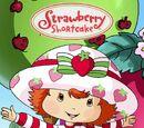 Strawberry Shortcake (Serie del 2003)