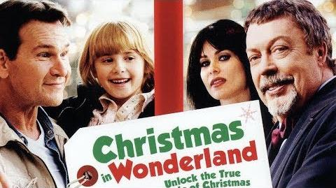 Christmas in Wonderland (2007) official trailer 16 9 HQ 480p comedy crime family