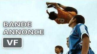 Soccer Kids Bande Annonce VF