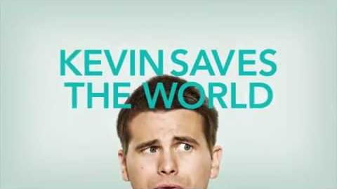Kevin (Probably) Saves The World Trailer Showmax
