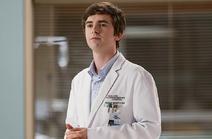 GA The Good Doctor