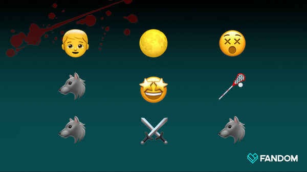 Horror series emoji Quiz 4