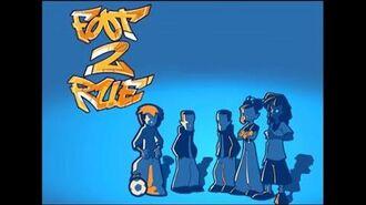 Foot 2 Rue - S1 EP 1 Duel au vieux port