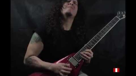 Charlie Parra - Neoclassical Power Metal Shred 2014