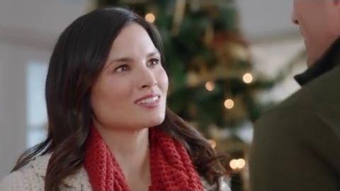 12 Gifts of Christmas Trailer (2015) Katrina Law, Aaron O'Connell, Donna Mills
