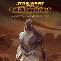 Star Wars The Old Republic Knights of the Fallen Empire FCA