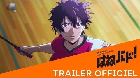 Trailer Hanebado