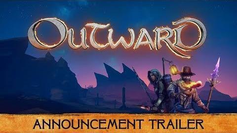 Outward - Announce Trailer FR