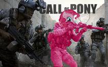 Call of Pony
