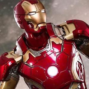 FR Iron Man FCA