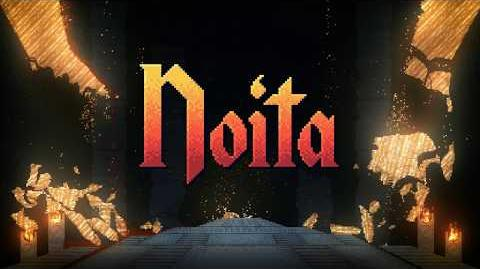 Noita trailer - PC Gaming Show 2018