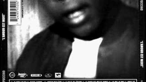 Oxmo Puccino - J'ai mal au mic ( album L'amourt est mort )