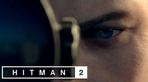 Hitman 2 E3 2018 Official Reveal Trailer