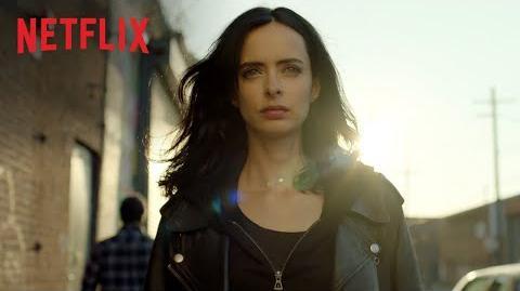 Marvel's Jessica Jones Elle est de retour HD Netflix