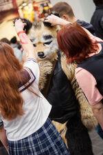 German Comic Con 08