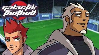 Galactik Football en Français épisode 1 Le retour Épisode complet