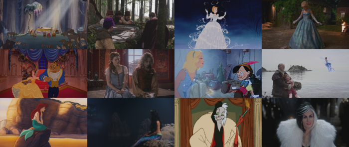 Disney Once Upon a Time