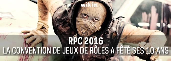 RPC16 Banner