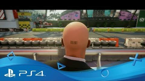 HITMAN 2 – Un Monde d'Assassinats 14 novembre PS4
