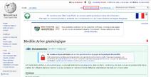 Wikipedia souce