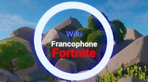 Wiki Fortnite FR