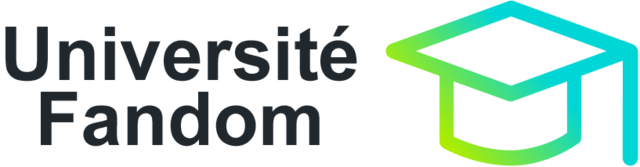 Fichier:Université Fandom Logo.png