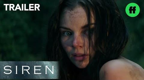 Official Trailer Siren