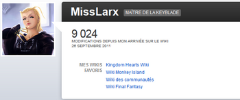 MissLarx
