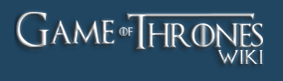 Logo Wiki GOT