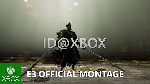 ID@Xbox - E3 2018 - Games Montage