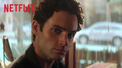 YOU Bande-annonce 2 HD Netflix