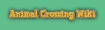 Logo Wiki AnimalCrossing