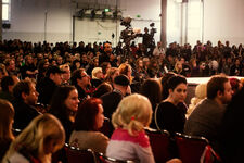 German Comic Con 17