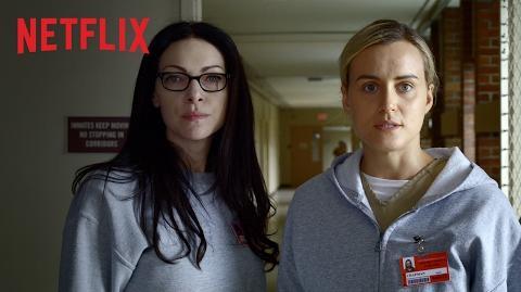 Orange is the New Black Bande-annonce saison 5 Netflix