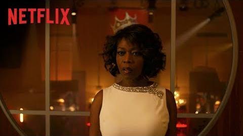 Marvel's Luke Cage - Saison 2 Bande-annonce officielle HD Netflix