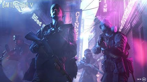 Battlefield 5 - Bande-annonce officielle La Compagnie