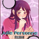 Juliepersonne Avatar
