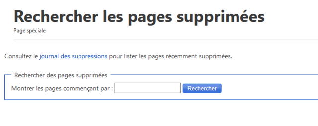 Fichier:Restaurer des pages supprimées.png