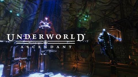 Underworld Ascendant E3 Trailer ESRB