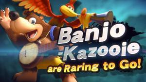 Banjo smash