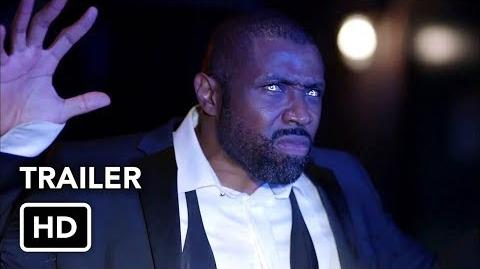 "Black Lightning (The CW) ""Resurrection"" Trailer HD"